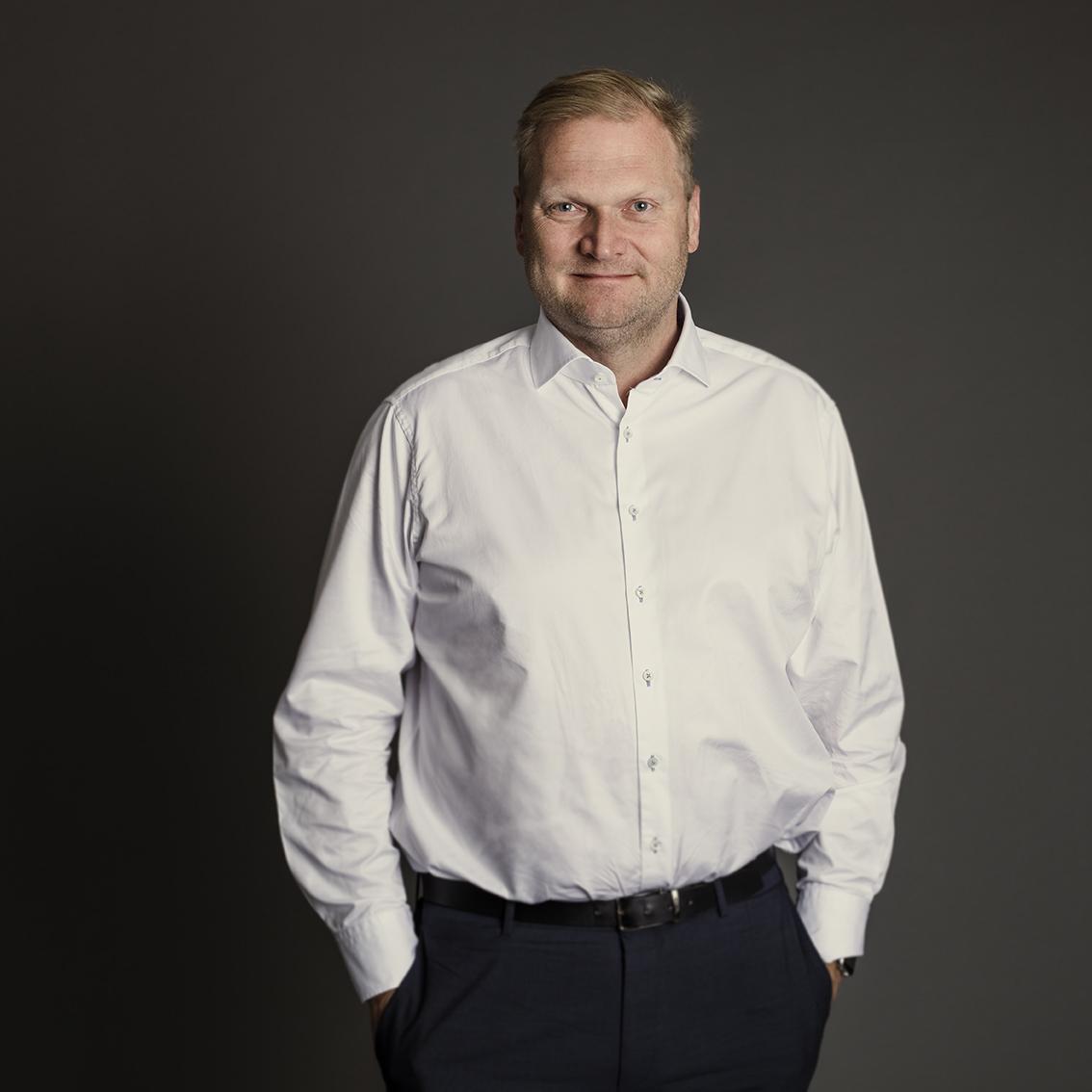 Michael Fogelberg serial entrepreneur